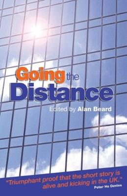 Going the Distance - Beard, Alan (Editor)