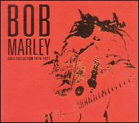 Gold Collection 1970-1971 - Bob Marley