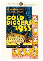Gold Diggers of 1933 - Mervyn LeRoy