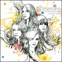 Gold Medal - The Donnas