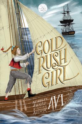 Gold Rush Girl - Avi