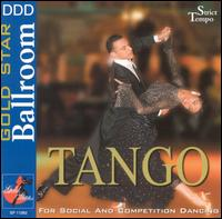 Gold Star Ballroom: Tango - Various Artists