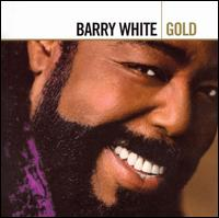 Gold - Barry White
