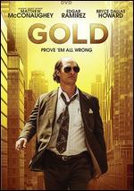 Gold - Stephen Gaghan