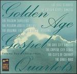 Golden Age Gospel Quartets, Vol. 2 (1954-1963) [Specialty]