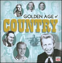 Golden Age of Country: Crazy Arms - Various Artists