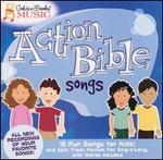 Golden Books: Action Bible Songs