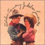 Golden Country Jukebox Favorites