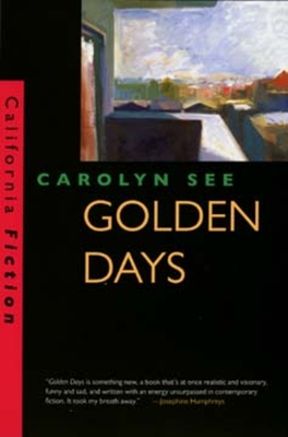 Golden Days - See, Carolyn