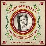 Golden Hillbilly