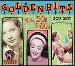 Golden Hits of the 50's and 60's [Box Set]