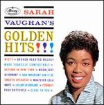 Golden Hits - Sarah Vaughan