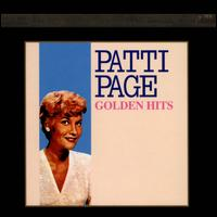 Golden Hits - Patti Page