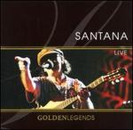 Golden Legends: Santana Live