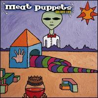 Golden Lies - Meat Puppets