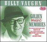 Golden Music & Memories - Billy Vaughn