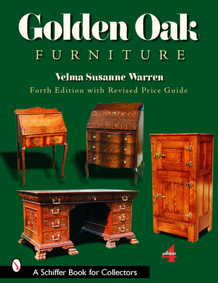 Golden Oak Furniture - Warren, Velma Susanne