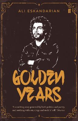 Golden Years - Eskandarian, Ali