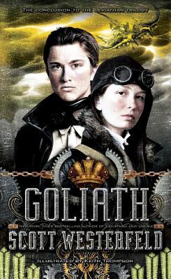Goliath - Westerfeld, Scott