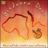 Gondwana Dawn - Robin Hogarth/Sumitra Guha