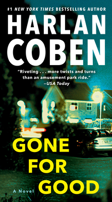 Gone for Good - Coben, Harlan