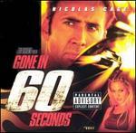 Gone in 60 Seconds [Original Soundtrack]