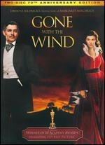 Gone with the Wind [70th Anniversary Edition] [2 Discs]