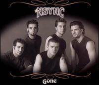 Gone - *NSYNC