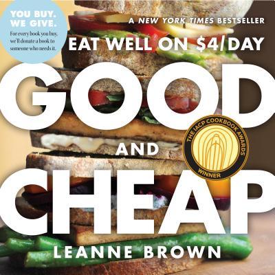Good And Cheap - Brown, Leanne