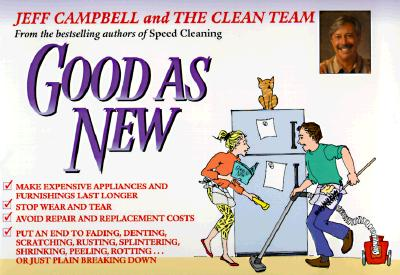 Good as New - Campbell, Jeff