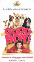 Good Boy! - John Hoffman