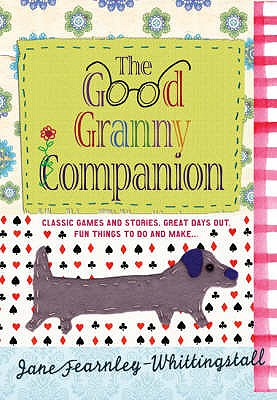 Good Granny Companion - Fearnley-Whittingstall, Jane