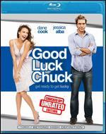 Good Luck Chuck [Blu-ray]