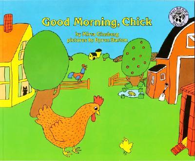 Good Morning, Chick - Ginsburg, Mirra