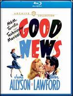 Good News [Blu-ray] - Charles Walters