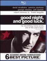 Good Night, and Good Luck [Blu-ray]