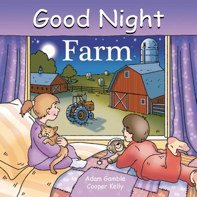 Good Night Farm - Gamble, Adam