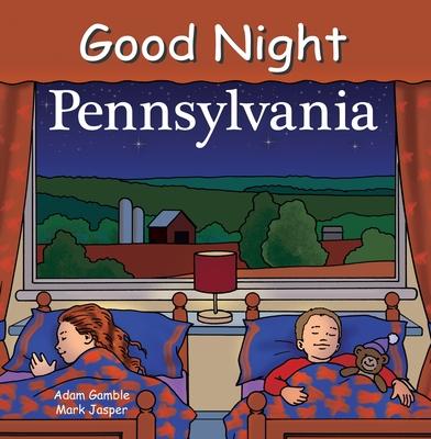 Good Night Pennsylvania - Gamble, Adam, and Jasper, Mark