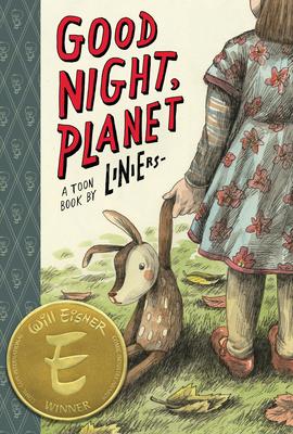 GOOD NIGHT, PLANET: TOON Level 2 - Liniers