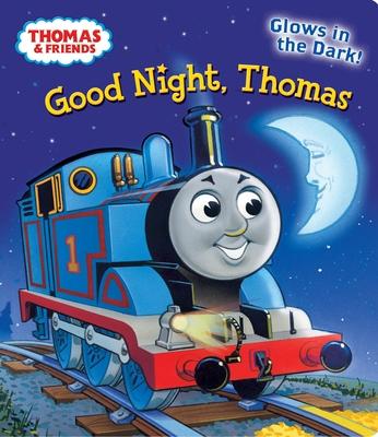 Good Night, Thomas - Stubbs, Tommy (Illustrator)