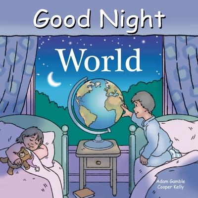 Good Night World - Gamble, Adam
