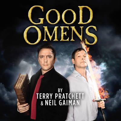Good Omens: The BBC Radio 4 Dramatisation - Gaiman, Neil