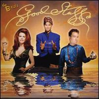 Good Stuff - The B-52's