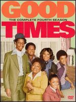 Good Times: The Complete Fourth Season [3 Discs]