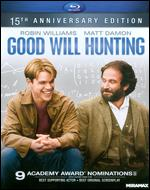 Good Will Hunting [15th Anniversary Edition] [Blu-ray] - Gus Van Sant