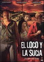 Goodbye Ana Elisa - Antonio Dorado; Robinson Diaz