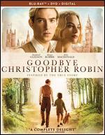 Goodbye Christopher Robin [Blu-ray]