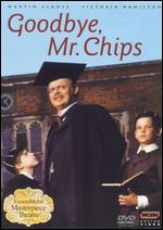 Goodbye, Mr. Chips - Stuart Orme