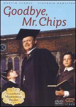 Goodbye, Mr. Chips - Stuart Orme