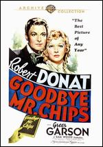 Goodbye, Mr. Chips - Sam Wood